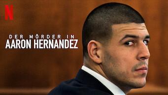 Der Mörder In Aaron Hernandez