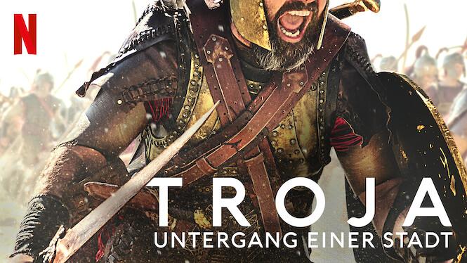 Troja Untergang